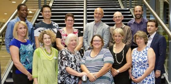 APS Board 2015-16