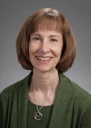 Dr Judith Turner