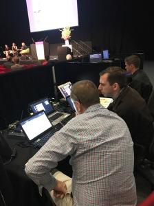 ASM17_AV in the plenary
