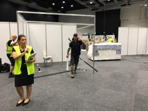 ASM17_Exhibition bump in
